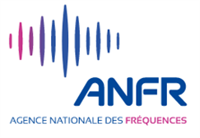 Agence nationale des fréquences (ANFR) (logo)